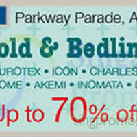 Isetan Katong Household & Bedlinen Sale 15 - 21 Sep 2014