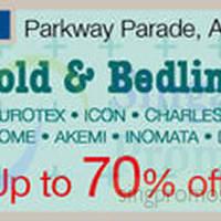 Isetan Katong Household & Bedlinen Sale 15 - 21 Sep 2014