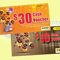 Read more about Japan Home Spend $50 & Get $10 Voucher 15 Sep - 15 Oct 2014