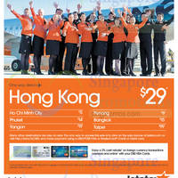 Read more about Jetstar From $42 (all-in) Promo Air Fares For DBS/POSB Cardmembers 4 - 8 Sep 2014