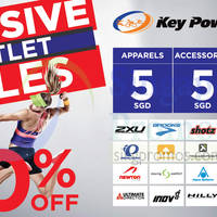 Read more about Key Power Sports Outlet SALE @ IMM 6 Sep 2014
