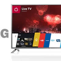 "Read more about LG 27% OFF 55"" Cinema 3D Smart WebOS 55LB650T IPS Panel LED TV 13 Sep 2014"