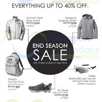 Read more about Liv Activ Up To 40% OFF Promotion 12 - 21 Sep 2014