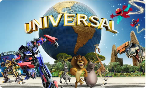 Maybank Universal Studios 1 Sep 2014