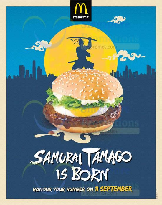 McDonalds 10 Sep 2014