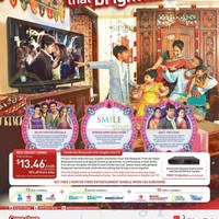 Read more about Singtel Smartphones, Tablets, Home / Mobile Broadband & Mio TV Offers 27 Sep - 3 Oct 2014