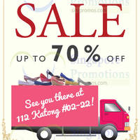 Mitju Moving Out Sale @ 112 Katong 2 Sep 2014