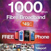 Read more about MyRepublic 1Gbps Plan With $100 Phone Voucher Promo 13 Sep 2014