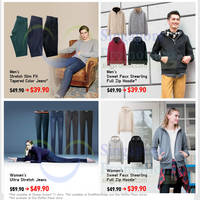 Read more about Uniqlo Islandwide Limited Offers 26 - 28 Sep 2014