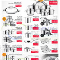 Read more about OG WMF Kitchenware Mighty Sale Offers 5 - 17 Sep 2014