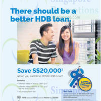 Read more about POSB HDB Loans Free $50 IKEA Voucher Open House 27 Sep 2014