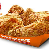 Read more about Popeyes 33% OFF 4pcs Chicken @ 16 Outlets 29 Sep 2014