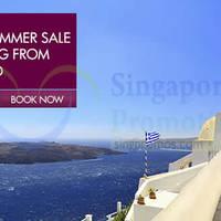 Read more about Qatar Airways Post-Summer Air Fares Sale 30 Sep - 12 Oct 2014