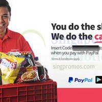 Read more about Redmart 10% Off Everything Coupon Code (NO Min Spend) 25 Sep - 30 Oct 2014
