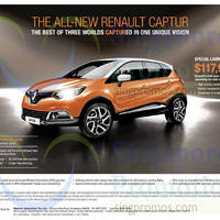 Read more about Renault Captur Features & Price 20 Sep 2014