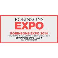 Robinsons 1 Sep 2014