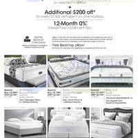 Read more about Robinsons Mattresses Offers 5 Sep 2014