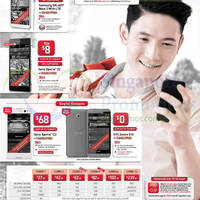 Read more about Singtel Smartphones, Tablets, Home / Mobile Broadband & Mio TV Offers 13 - 19 Sep 2014