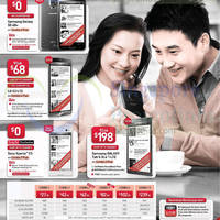 Read more about Singtel Smartphones, Tablets, Home / Mobile Broadband & Mio TV Offers 6 - 12 Sep 2014