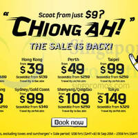 """Read more about Scoot """"Chiong Ah"""" Promo Air Fares 19 - 21 Sep 2014"""