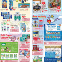 Read more about Sheng Siong Baby Fair Offers 11 - 21 Sep 2014