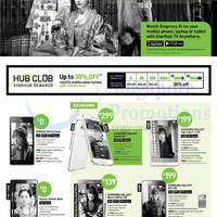 Read more about Starhub Smartphones, Tablets, Cable TV & Mobile/Home Broadband Offers 13 - 19 Sep 2014
