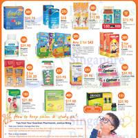 Guardian Health, Beauty & Personal Care Offers 18 - 24 Sep 2014