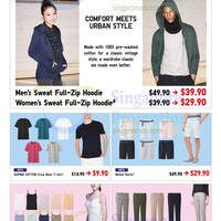 Read more about Uniqlo Islandwide Limited Offers 19 - 25 Sep 2014
