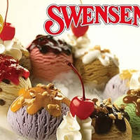 Swensen's 33% OFF Food, Drinks & Desserts @ 13 Locations 16 Sep 2014
