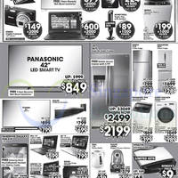 Read more about Gain City Electronics, TVs, Washers, Digital Cameras & Other Offers 6 Sep 2014