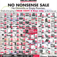 Read more about Harvey Norman Digital Cameras, Furniture & Appliances Offers 12 - 14 Sep 2014