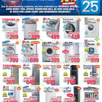 Read more about Audio House Electronics, TV, Notebooks & Appliances Offers 26 Sep - 8 Oct 2014
