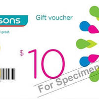Watsons 14% OFF $50 Cash Vouchers @ All Outlets 17 Sep 2014