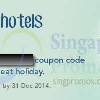 Read more about Zuji Singapore 10% OFF Hotels Coupon Code (NO Min Spend) 16 - 21 Sep 2014
