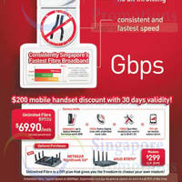 Read more about Singtel Smartphones, Tablets, Broadband & Mio TV Offers 25 - 31 Oct 2014