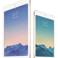 Starhub Apple iPad Air 2 / iPad Mini 3 Prices & Price Plans 24 Oct 2014
