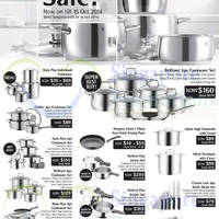 Read more about WMF Kitchenware Offers @ BHG 3 - 15 Oct 2014