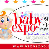 Read more about Baby Expo @ Singapore Expo 24 - 26 Oct 2014