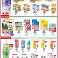 Read more about NTUC Fairprice Baby Savers, Groceries & Wines Offers 30 Oct - 12 Nov 2014