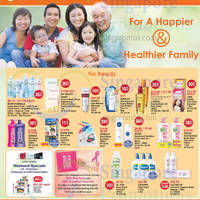 Read more about Guardian Health, Beauty & Personal Care Offers 16 - 22 Oct 2014