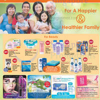 Read more about Guardian Health, Beauty & Personal Care Offers 9 - 15 Oct 2014
