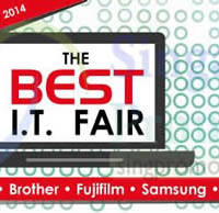 Read more about Best Denki IT Fair @ Junction 8 27 Oct - 2 Nov 2014