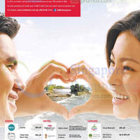 Read more about Bali Up To 35% OFF With CIMB Credit Cards 15 Oct 2014
