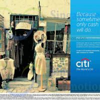 Read more about Citibank FREE ATM Cash Withdrawals @ 22,000 Citi ATMs Worldwide 15 Oct 2014