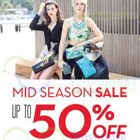Read more about Colette by Colette Hayman Mid Season SALE 16 - 29 Oct 2014
