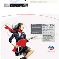 Read more about Esso Fuel Savings For DBS Cardmembers 1 Oct 2014
