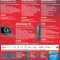 Read more about Dell Alienware Offers 30 Oct 2014