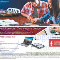 Read more about Dell Inspiron 13 7000 Series 2-in-1 Features & Price 1 Oct 2014