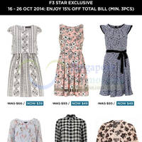 Read more about Dorothy Perkins Mid-Season Sale 16 Oct - 9 Nov 2014