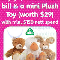 Read more about Early Learning Centre 30% OFF Storewide Promo 3 Oct 2014